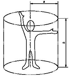 Схема площадка - изправено дете