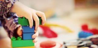 играчки за малки деца